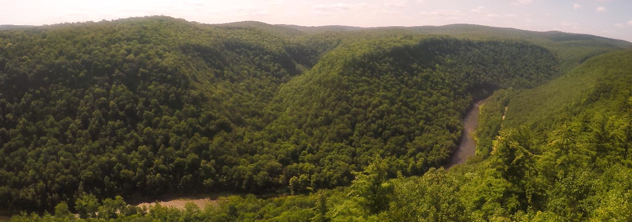 Grand Canyon Wellsboro
